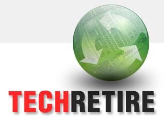Techretire Logo